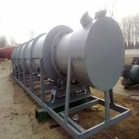 China Reliable carbon black drying equipment on sale