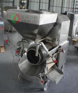 China stainless steel fish meat processing machine on sale
