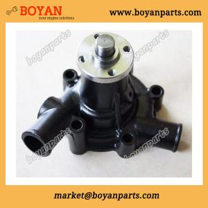 China Water Pump for Komatsu 3D84 129327-42100 129001-42005 for Yanmar 3T84HLBS on sale