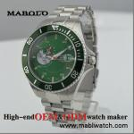 20 ATM~30ATM Diving watch 316L stainless steel 7005AG