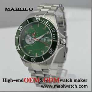 China 20 ATM~30ATM Diving watch 316L stainless steel 7005AG on sale