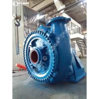 China Tobee® TG14x12G diesel engine drive mud pump and sand gravel pumps on sale