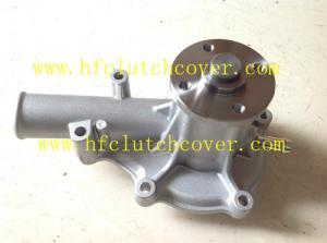 China 16251-73034 kubota V1505 engine water pump on sale