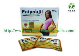 Quality Pai You Ji Balance Nutrition, Nourish Skin Beauty Slimming Tea for sale