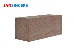 China High Alumina Soft Insulating Fire Bricks For Industry Kilns Stable Thermal Conductivity on sale
