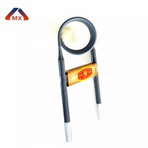 China 1800 Degree Ceramic MoSi2 (Molybdenum Disilicide) electric furnace heating element on sale