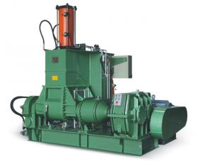 China Rubber Machine。Rubber Dispersion。Kneader on sale