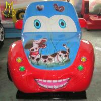 Hansel wholesale indoor child rocking chair cheap electric cars for sale