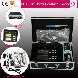 China Ion Detox Foot Spa Machine, Foot Spa Ion Detox Machine on sale