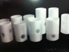 China Wear Resisting Alumina Ceramic Tube on sale