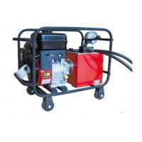 Yamaha Gasoline Engine Hydraulic Crimping Tool Hydraulic Pump With Compressor