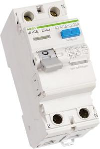 China IEC60898-1 Automatic Reset Residual Current Circuit Breaker Breaking Capacity 630A on sale