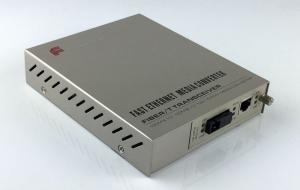 China SFP+ 10G Ethernet Converter 10G LAN / RJ45 With Jumbo Frame on sale