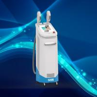 Professional skin rejuvenation and hair removal machine ipl shr hair removal High Quality