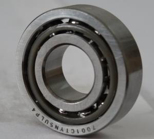 China P4 Miniature Angular Contact Ball Bearing 7003CTYNSULP4 on sale