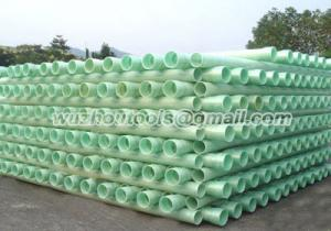 China MANUFACTURER Corrugated Conduit Duct Geothermal Pressure Pipe on sale