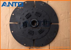 China SAA6D114 Komatsu Excavator Engine Parts , Engine Damper Disc Assembly 207-01-71310 on sale