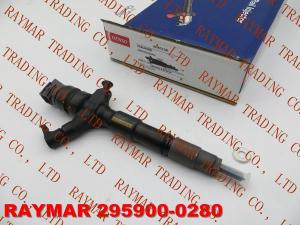 DENSO Genuine piezo fuel injector 295900-0280, 295900-0210, for