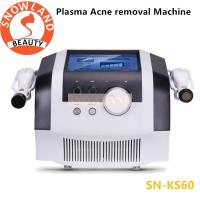Plasma acne treatment machine skin tightening and wrinkles removal