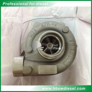 China Foton Lovol 804 824 904 1004T Tractor Parts Turbo Charger S2A  2674A152 ,Turbocharger J55S T74801003 Lovol Engine Parts on sale