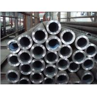 ASME A213 T1 T92 T122 T911 Round Seamless Steel Tubes With Varnished Surface