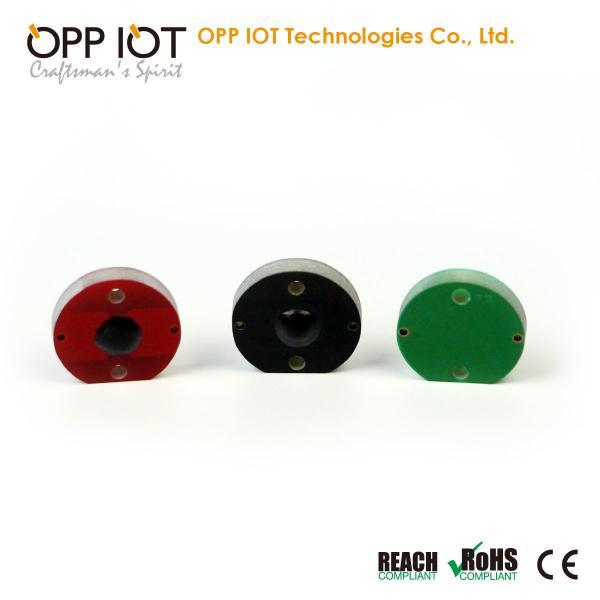 Micro RFID Tag OPPD10 for sale – UHF Metal Tag Atom Series