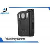 IR 1296P HD Night Vision Body Camera Security 3500mAh Battery Operated