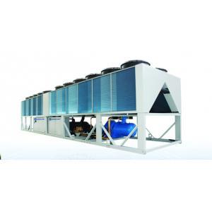 China Residential R407C Electric Air Source Heat Pump EKAS085 - EKAS470 on sale
