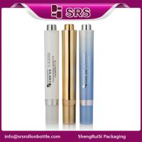 luxury Roll on Bottles wholesale,100% No leakage Plastic Eye Cream Applicator