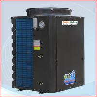 China Durable Commercial Air Source Heat Pump , Portable Air Source Heat Pump on sale