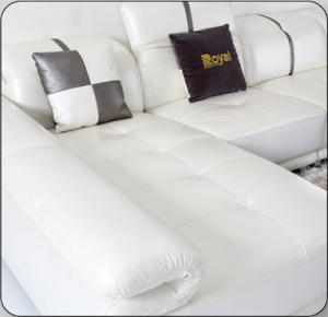 genuine living spaces leather sofa with metal legs solid wood frame for sale living spaces leather sofa manufacturer from china 108552779