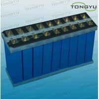 China Lithium Ion Lifepo4 Rechargeable Battery 12v 24v 36v 48v 72v For Automotive Power on sale