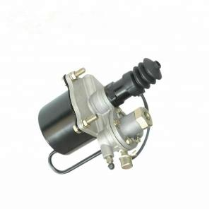 China OEM Clutch Booster Assembly , Hino Clutch Booster For Daewoo Renault Truck on sale