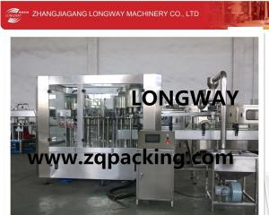 China Rich expenienced liquid bottling manufacturer on sale