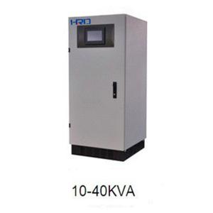 Quality 10KV - 400KVA Online Low Frequency UPS / HRD PV Network UPS for sale