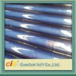 Waterproof / Moisture Proof PVC Transparent Film With 0.05mm-3mm Thickness , Plain Style