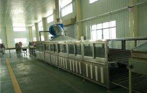 China High Automation Fried Instant Noodle Processing Line Different Capacities on sale