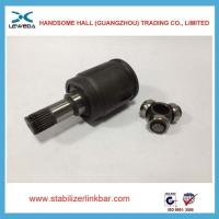 High Performance Inner Car CV Joints , Small CV Joint Manufacturer for HONDA FIT L/R 09-