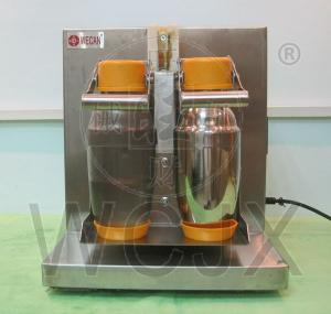 China heavy duty bubble tea shaking machine on sale