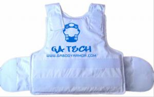 Quality bullet and stab proof clothing/stab and bullet resistant vest/ballistic and stab for sale
