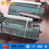 High Quality PFS Hand Impulse Heat Sealing Machine