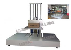 China Lab Drop Tester for Big Heavy Package Large - Scale Furniture With With IEC 68-2-27 on sale
