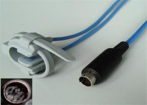 Schiller Nellcor Adult Spo2 Sensor Korea Chips TPU Material Jacket