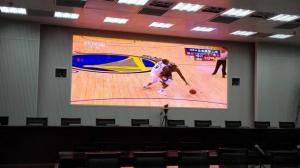China led display led screen indoor P2 led display screen on sale