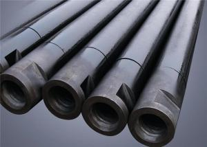 China API Thread Connection Thread DTH Drill Pipe For Water Well Drilling Machine on sale