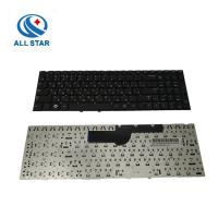 China Palmrest Keyboard Touchpad Samsung NP305E5A NP3530EC Black Color Grade A on sale