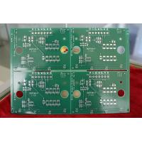 Double 8 Layer Printed Circuit Board Immersion Tin, Fr-4, Fr-5 Multilayer Pcb Board Assembly For Dvd Player