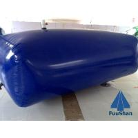 Fuushan Factory Price 100L to 500,000L High Quality Pillow TPU/PVC Water Tank