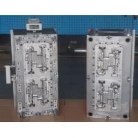 China Stable Performance Plastic Injection Mold  Tooling Over Insert on sale