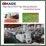 Multi-layer PE-RT II Pipe Production Line/pert milti couche ligne de production